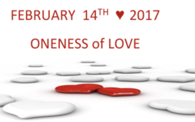 Oneness of Love