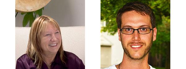 Nora WalksInSpirit, and Jason Quitt, Mind over Matter