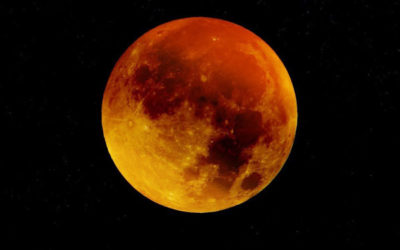 LUNAR BLOOD MOON ENERGIES will ALIGN and ACTIVATE you