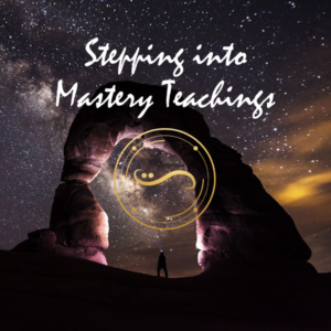 Stepping into Mastery Teaching