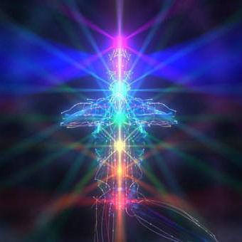 dec 2018 divine light of communication Solstice