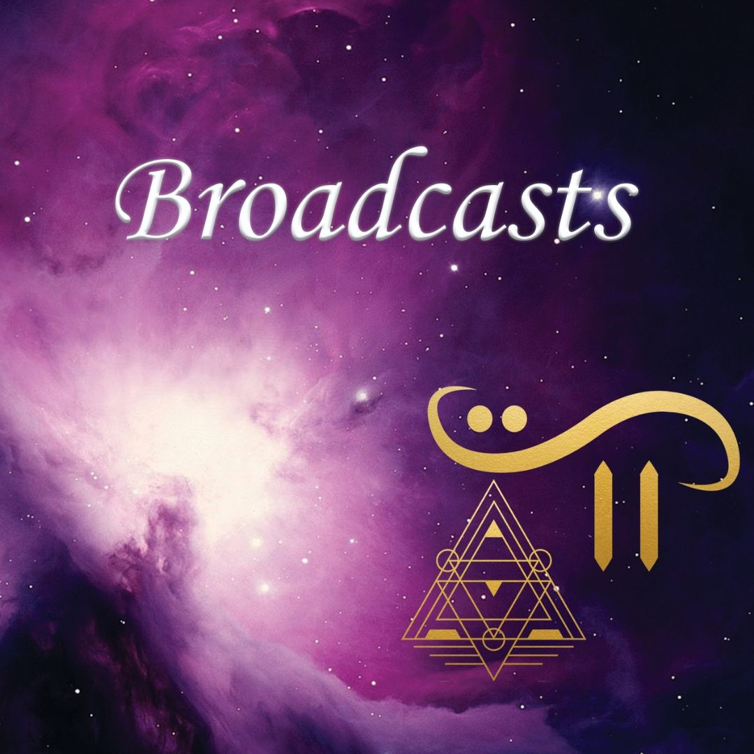Featured Broadcasts with nora Walksinspirit