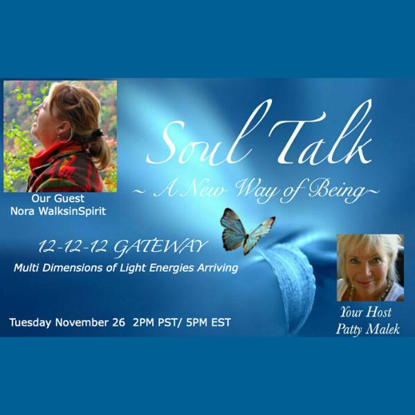 Soul Talk Radio