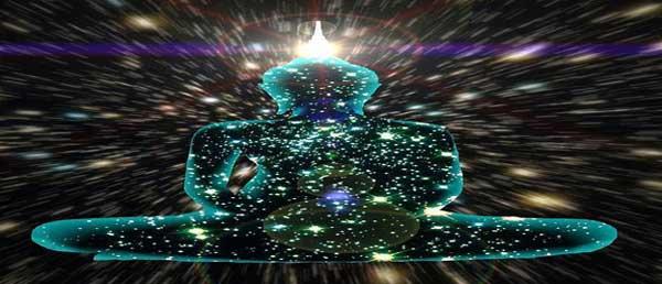 June 2021 Building a Crystal Light Body